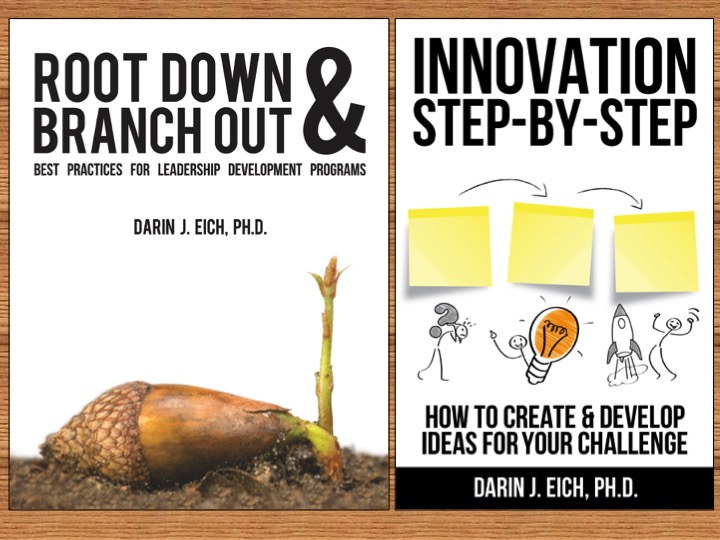innovation course books